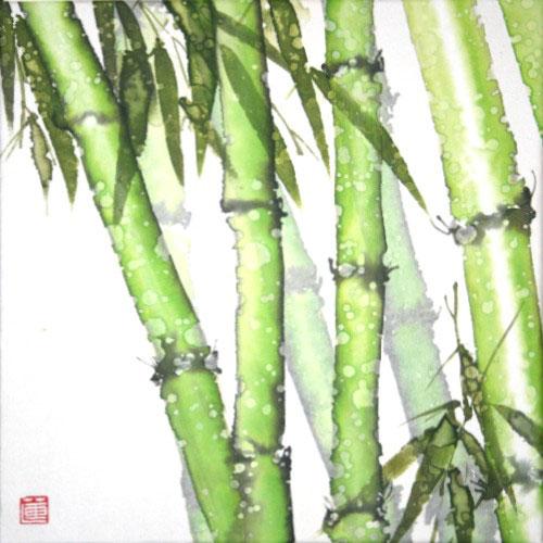 Rachel Farber Wellness bambooLillianLai Chinese Medicine  santa cruz acupuncture
