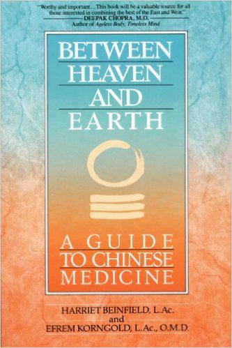 Dr. Rachel Farber between-heaven-and-earth-book-cover Self-Assessment Health Profile  santa cruz acupuncture