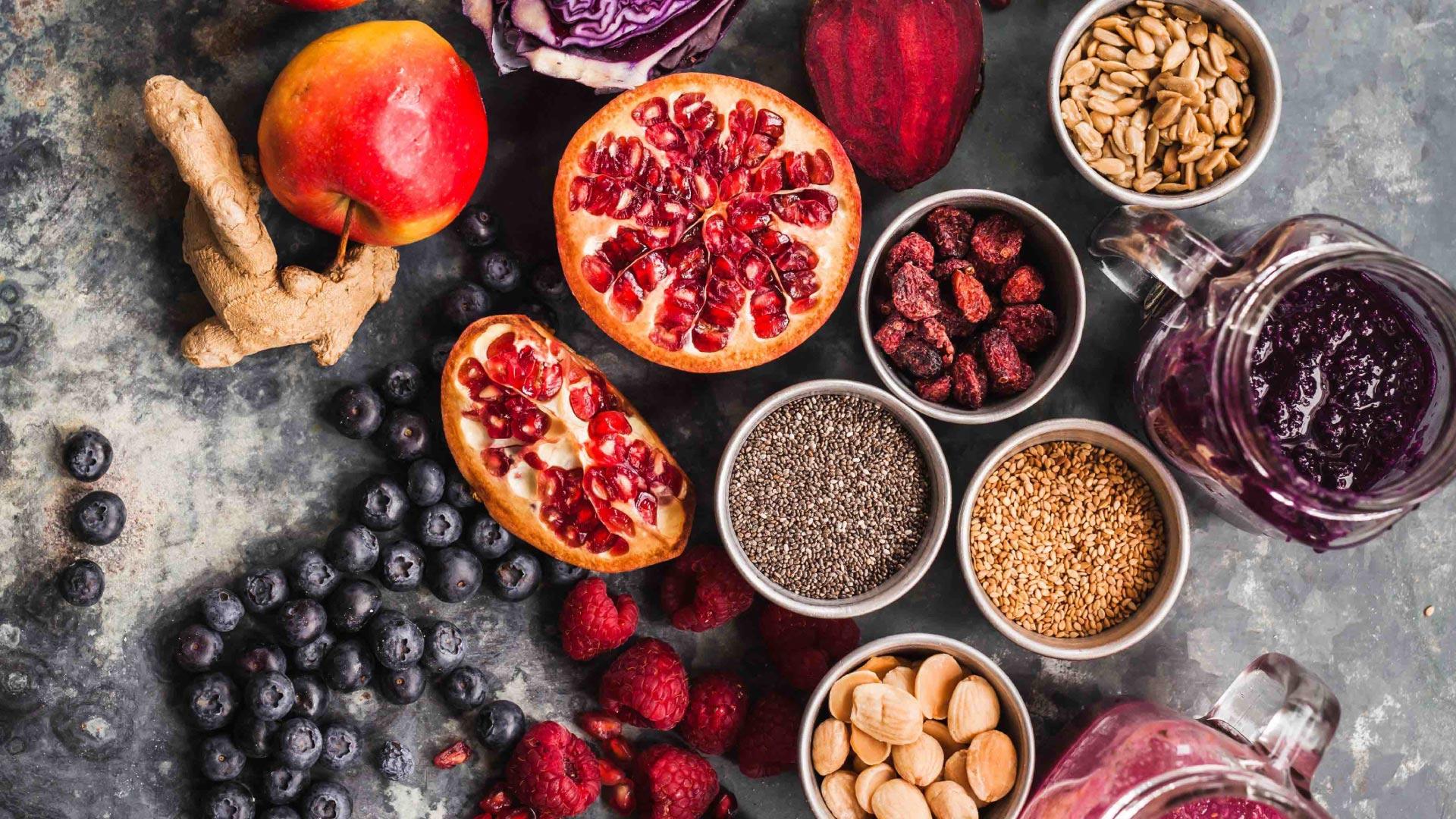 Rachel Farber Wellness ingredients-19020x1080 Autumn Reset with Herbs  santa cruz acupuncture