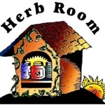 Dr. Rachel Farber herb-room Apothecary