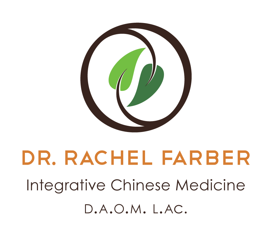 Dr. Rachel Farber DrRachelFarberLogo-01 1:1 Personal Health Consultation